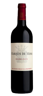 MARQUIS DE MONS 2016 - SECOND VIN DU CHÂTEAU LA TOUR DE MONS