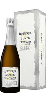 CHAMPAGNE LOUIS ROEDERER - BRUT NATURE 2012 - EN COFFRET