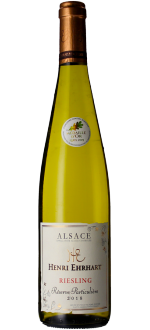 RIESLING RESERVE PARTICULIERE 2018 - HENRI EHRHART