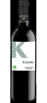 KATTALIN ROUGE 2017 - CAVE D'IROULEGUY