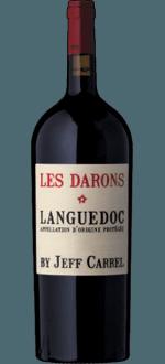 MAGNUM LES DARONS 2019 - BY JEFF CARREL
