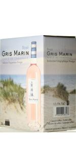 bag in box 3L - GRIS MARIN - DUNE GRIS DE GRIS 2020