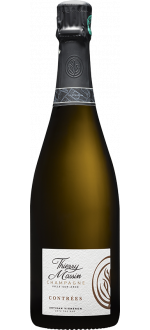 CHAMPAGNE THIERRY MASSIN - CONTREES BRUT