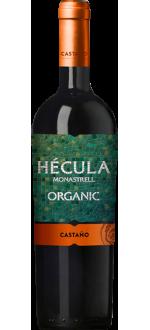 HECULA 2019 - BODEGAS CASTANO