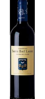 CHATEAU SMITH HAUT LAFITTE 2016